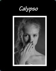 Livre Calypso imprimé par Saal-Digital