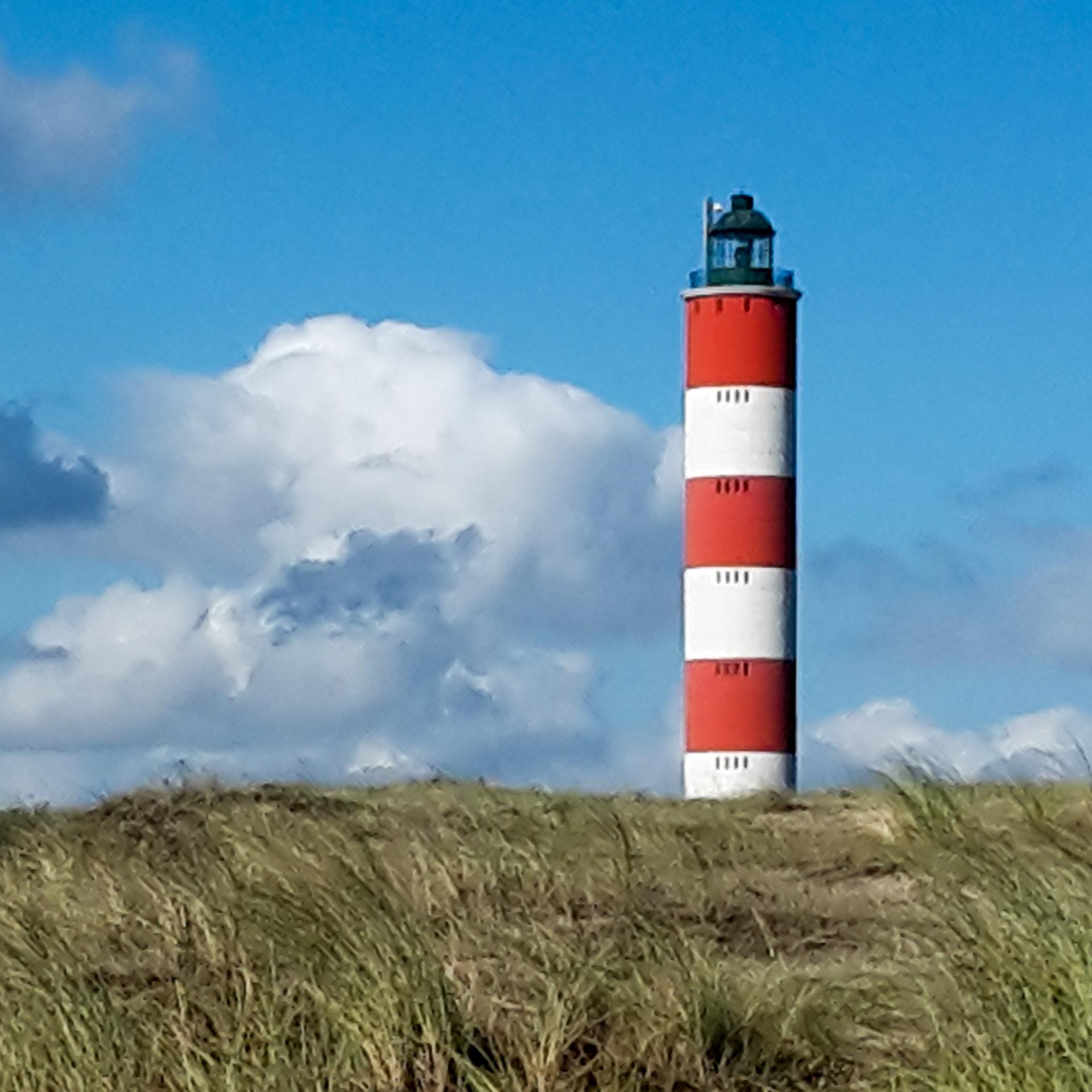 Le phare de Berck