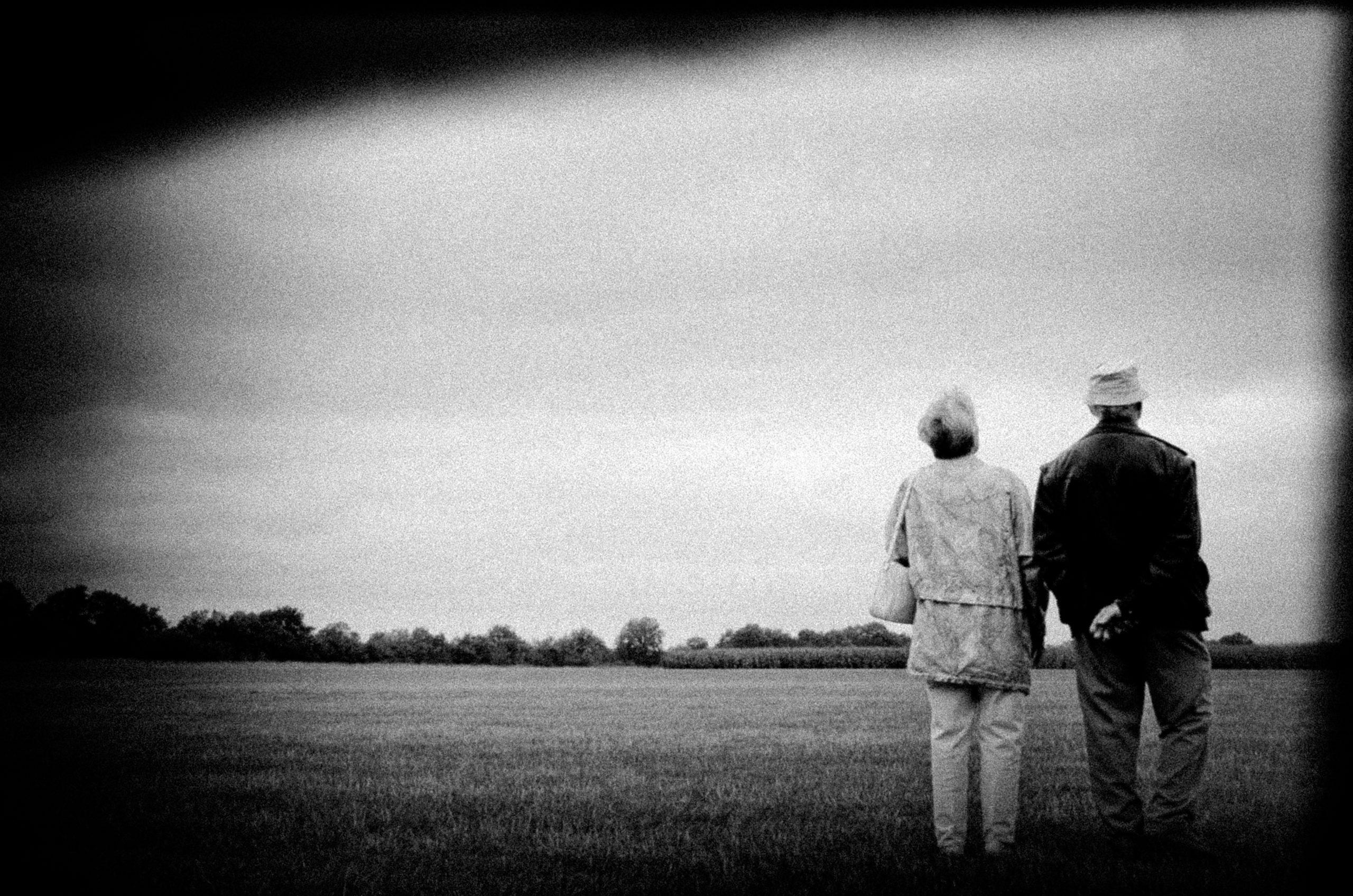Ensemble pour regarder l'horizon - Août 2004